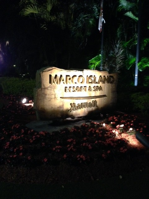 Marco Island: One of THE best quickies I've ever had
