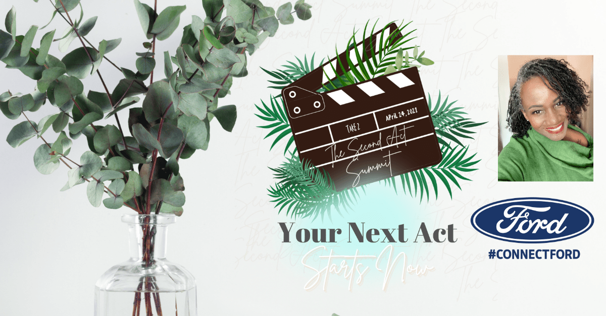 The Second Act Summit for Women Over 40